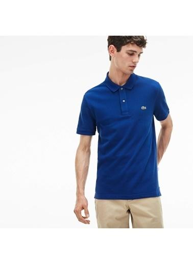 Lacoste Polo Yaka Tişört Mavi